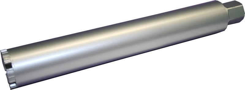 diamant bohrkrone laser turbo 1 1 4 39 39 65 mm l nge 400 mm zubeh r elektrowerkzeuge diamant. Black Bedroom Furniture Sets. Home Design Ideas