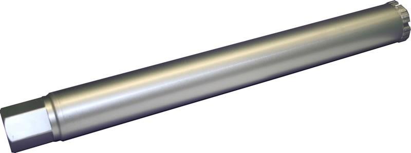 diamant bohrkrone laser turbo 1 1 4 39 39 42 mm l nge 400 mm zubeh r elektrowerkzeuge diamant. Black Bedroom Furniture Sets. Home Design Ideas